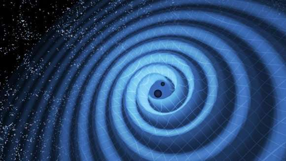 Gravitational waves will let us see inside stars as supernovae happen