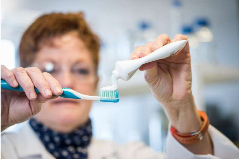 Scientists make biodegradable microbeads from cellulose