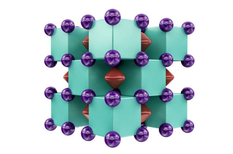 Scientists discover new helium chemistry