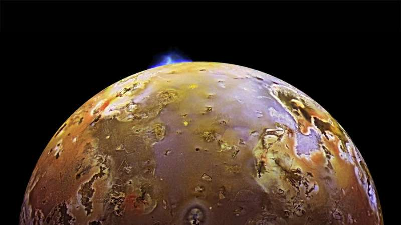 Scientists propose new concept of terrestrial planet formation