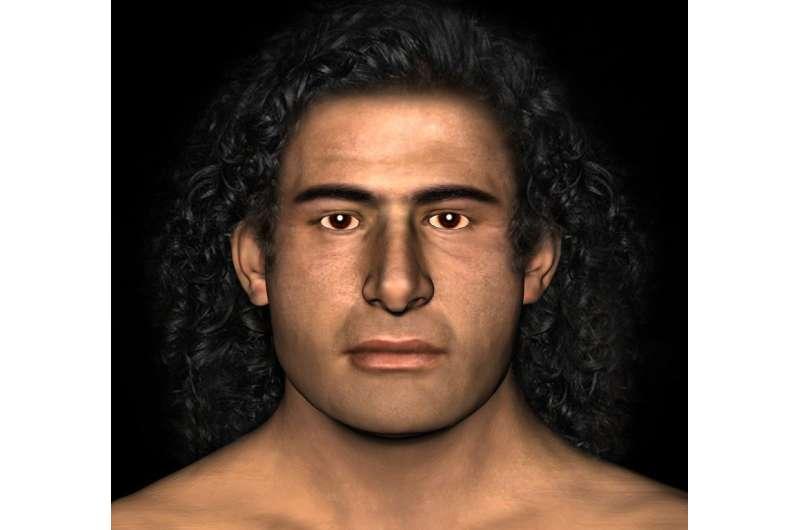 Team discovers a rare Minoan sealstone in the treasure-laden tomb of a Bronze Age Greek warrior
