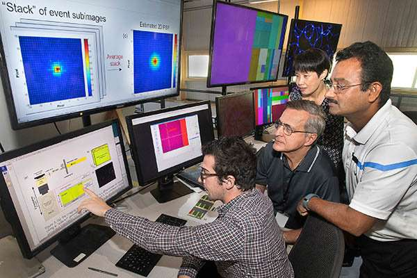 Scientists solve fundamental puzzle in medical imaging