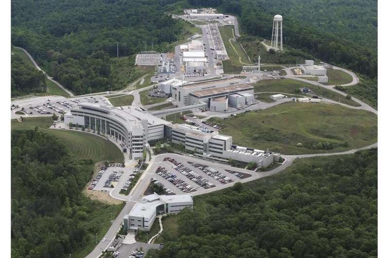 World's smallest neutrino detector finds big physics fingerprint