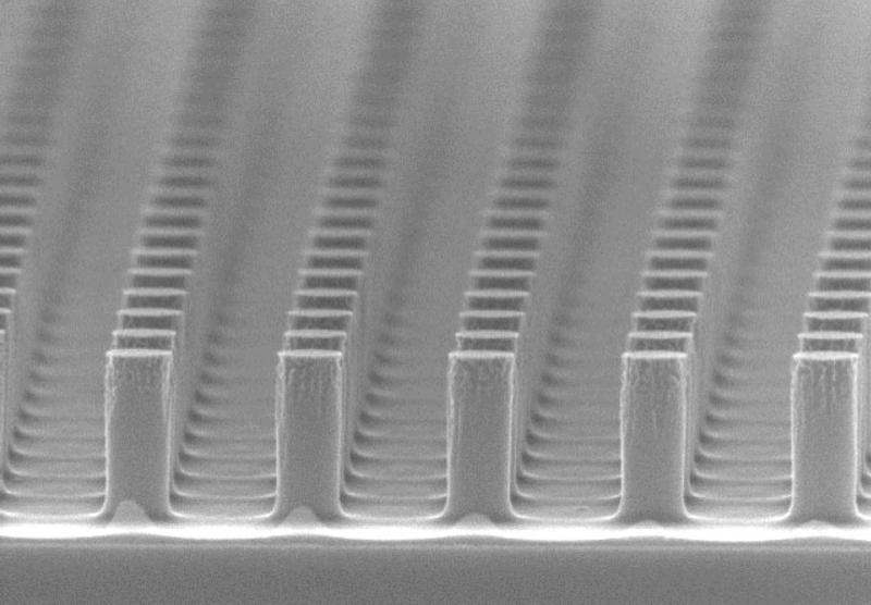 A big nano boost for solar cells
