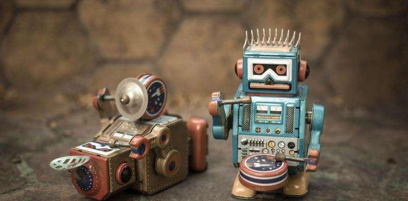 After 75 years, Isaac Asimov's Three Laws of Robotics need updating