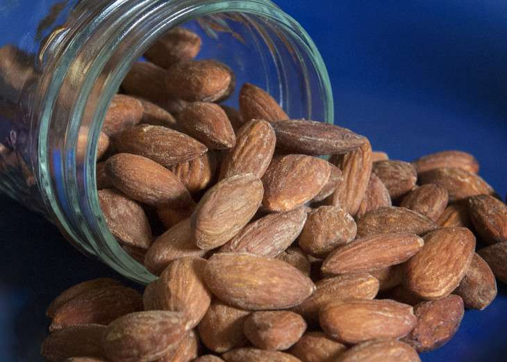 Almonds may help boost cholesterol clean-up crew