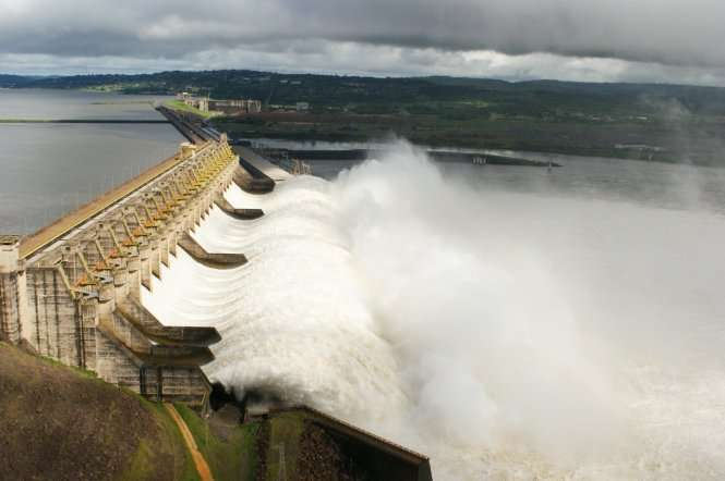 Among 'green' energy, hydropower is the most dangerous
