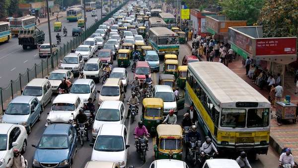 Analysis shows India's EV drive will boost power utilities, increase energy security