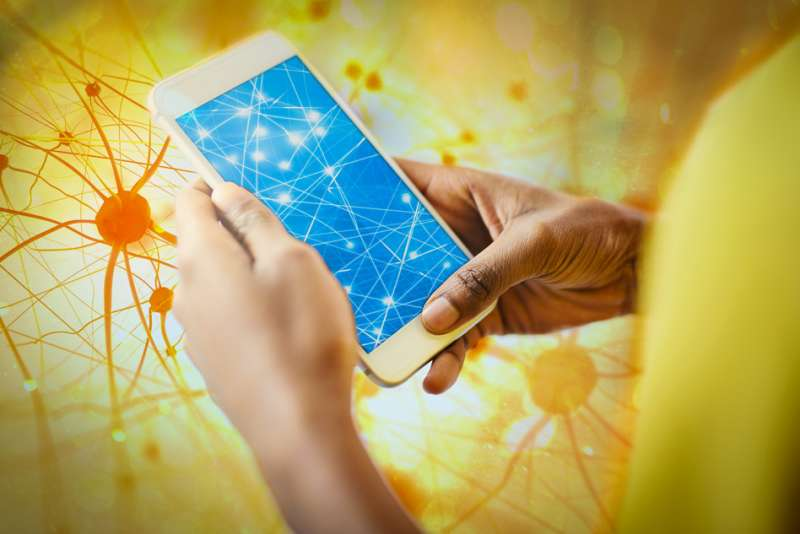 Analytic technique could allow neural networks to run on cellphones