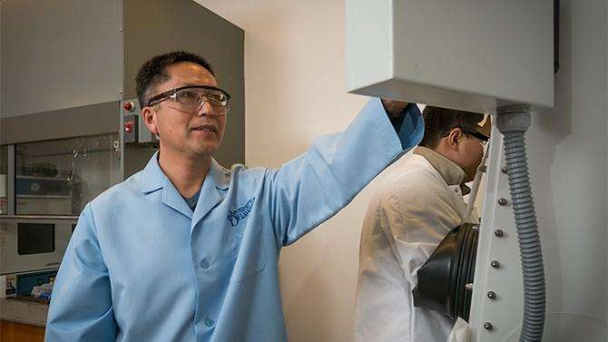 A new approach to improving lithium-sulfur batteries