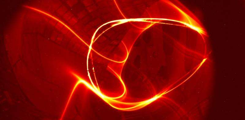A new twist on fusion power could help bring limitless clean energy