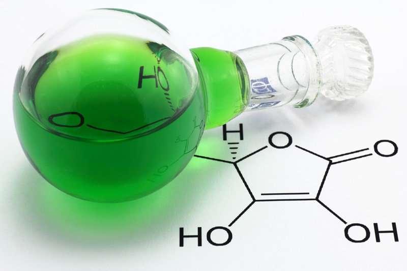 A novel way to synthesize antioxidant substances