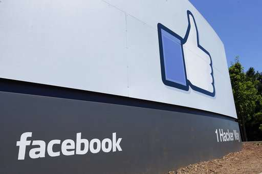 AP source: Facebook to turn over Russia-linked ads