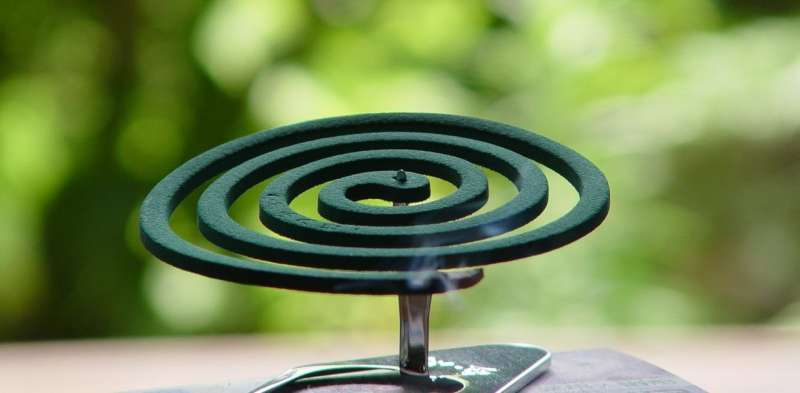 Are mosquito coils good or bad for our health?
