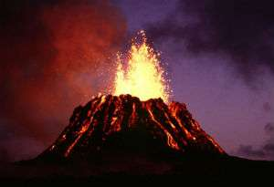 Are we ready for another massive volcanic eruption?