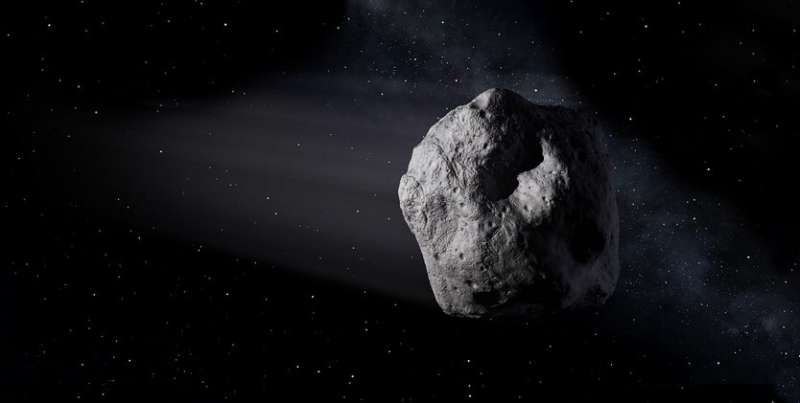 Asteroid mining could start 10-20 years from now, says industry expert