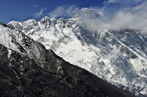 A team of Nepali and foreign experts have begun refining the methodology for the new survey of Mount Everest, which is expected