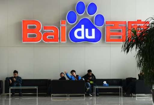 Baidu tested its first automated car prototype in Beijing in 2015, and recently launched an open platform known as Apollo where
