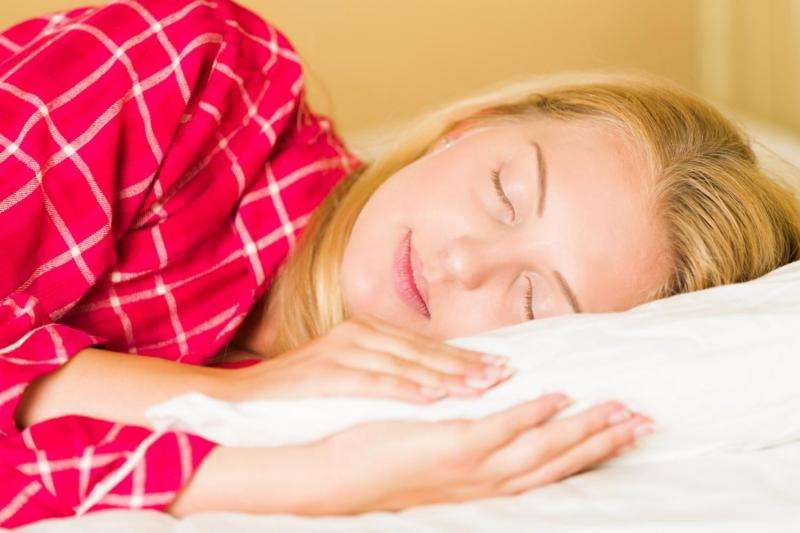 Better sleep feels like winning the lottery