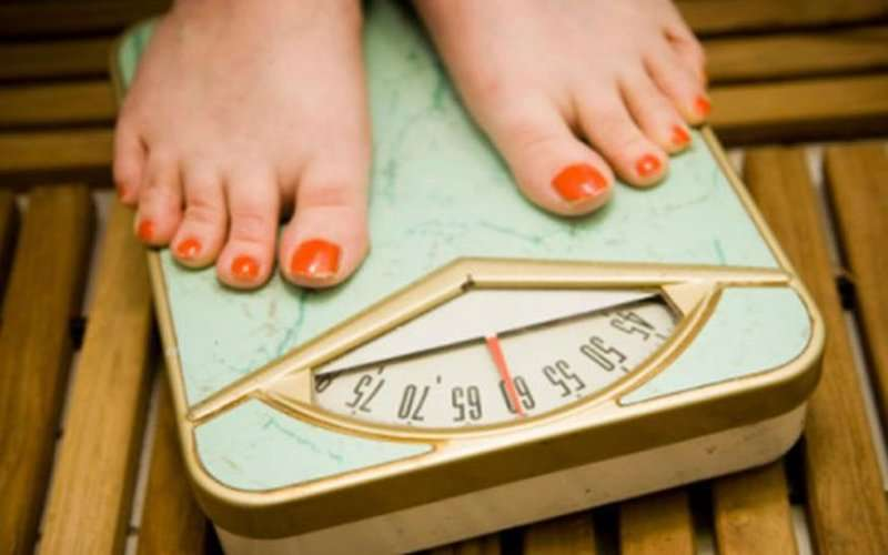 BMI not the only reliable indicator of heart disease