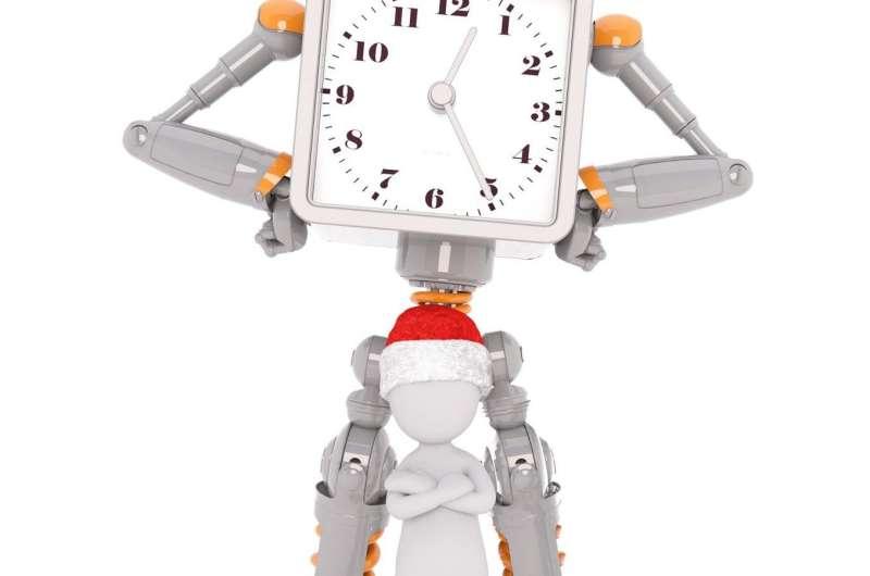 body clock