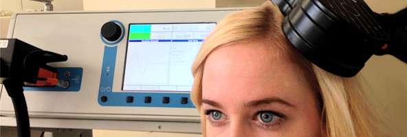 Brain stimulation used like a scalpel to improve memory