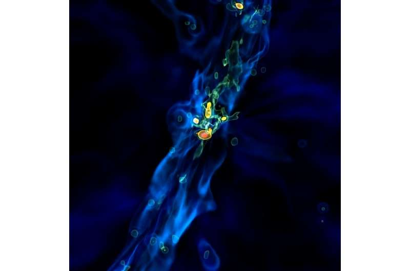 Breaking the supermassive black hole speed limit