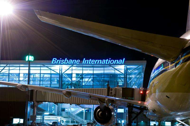 Brisbane Airport named Australia's first dementia-friendly airport at guide launch