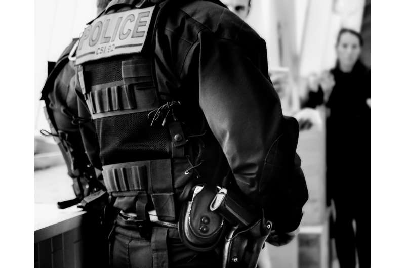 Broader gun restrictions lead to fewer intimate partner homicides