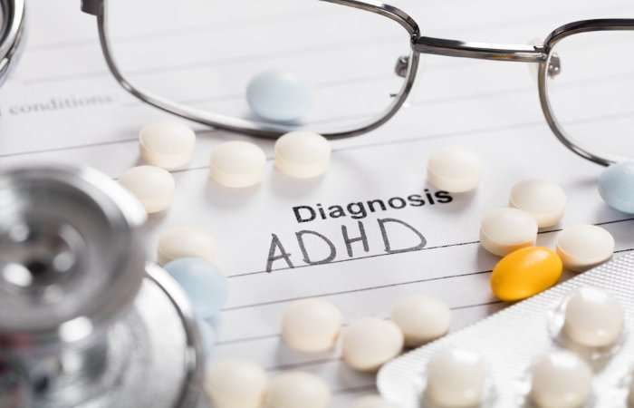 Can adults develop ADHD? New research says probably not