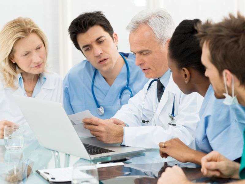 Care costs lower for practices with more high-needs patients