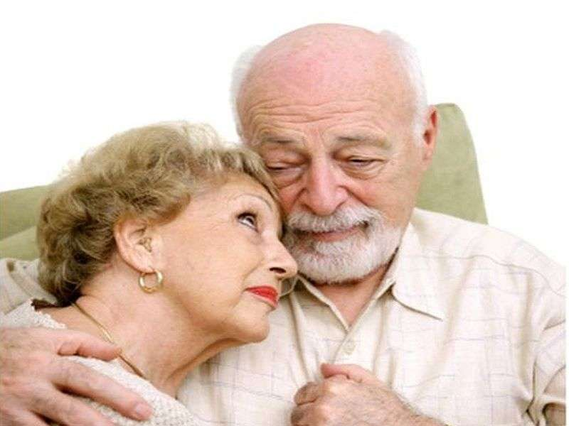 Caregiving needs double as end of life nears