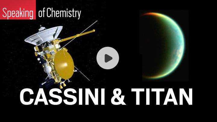 Cassini's legacy and the atmospheric chemistry of Titan (video)