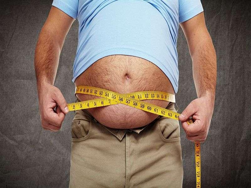 Central obesity ups mortality across BMI range