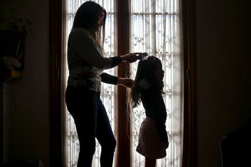 Chile families fight for acceptance of transgender children
