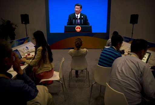 China clamping down on use of VPNs to evade Great Firewall