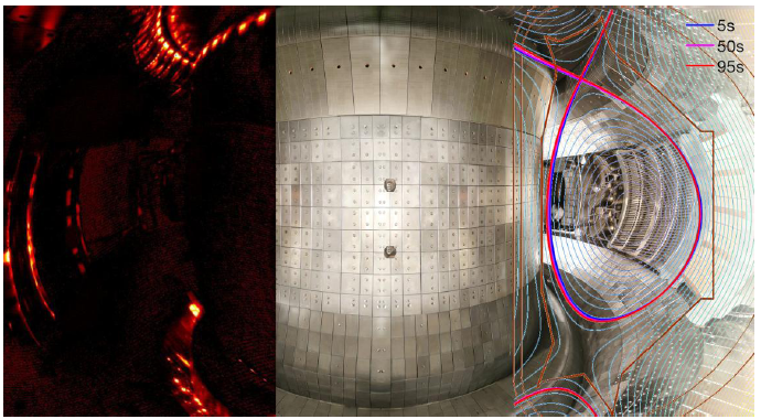 China's 'artificial sun' sets world record with 100s steady-state high performance plasma