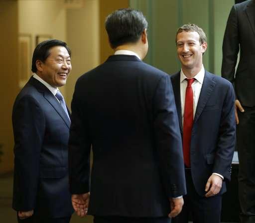 China says ex-top internet regulator under investigation