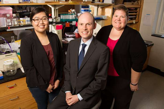 Cholesterol byproduct hijacks immune cells, lets breast cancer spread
