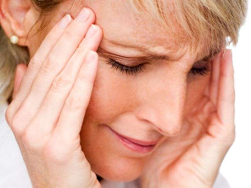 Chronic tension-type headache tied to cognitive impairment