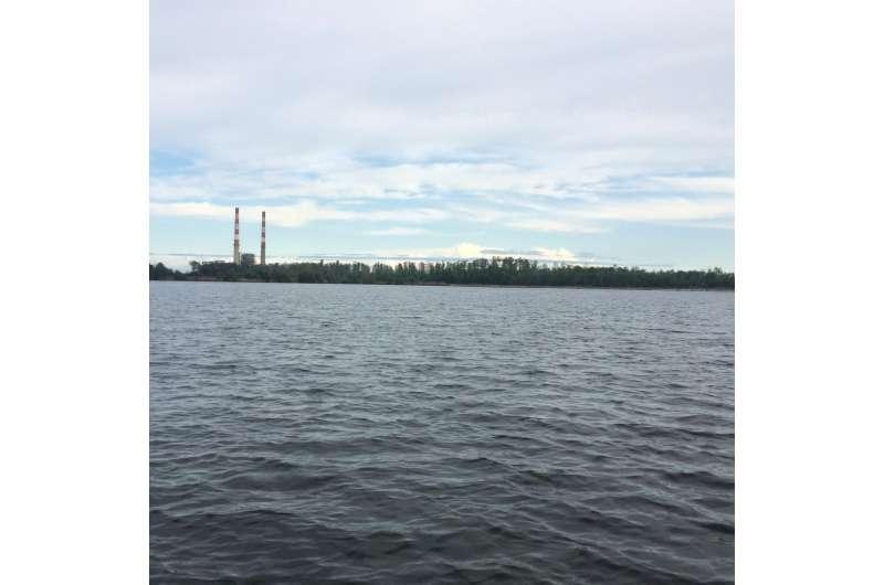 Coal ash selenium found in fish in N.C. lakes