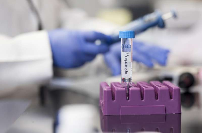 Common heart drug repurposed to treat rare cancer in Europe