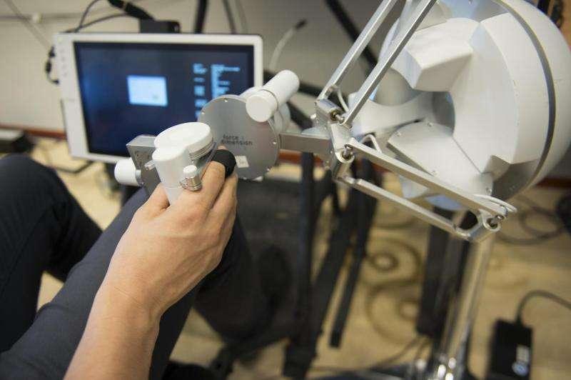 Controlling robots