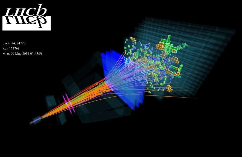 Cosmic inflation: Higgs says goodbye to his 'little brother'