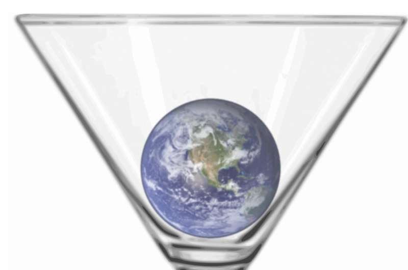 Could 'cocktail geoengineering' save the climate?