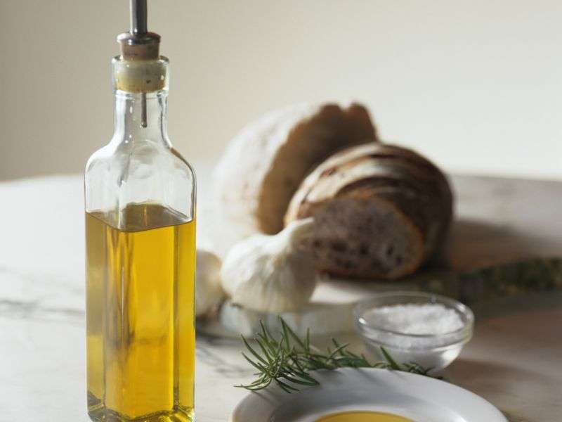 Could the 'Mediterranean' diet help prevent ADHD?
