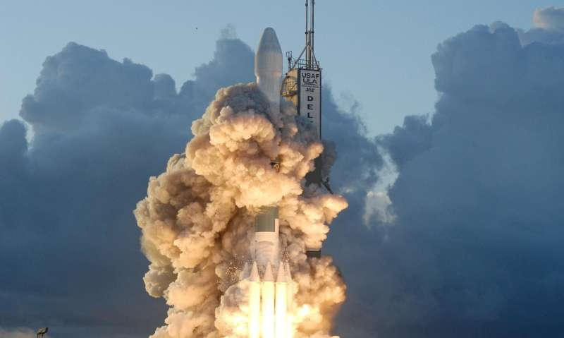 Dawn mission celebrates 10 years in space