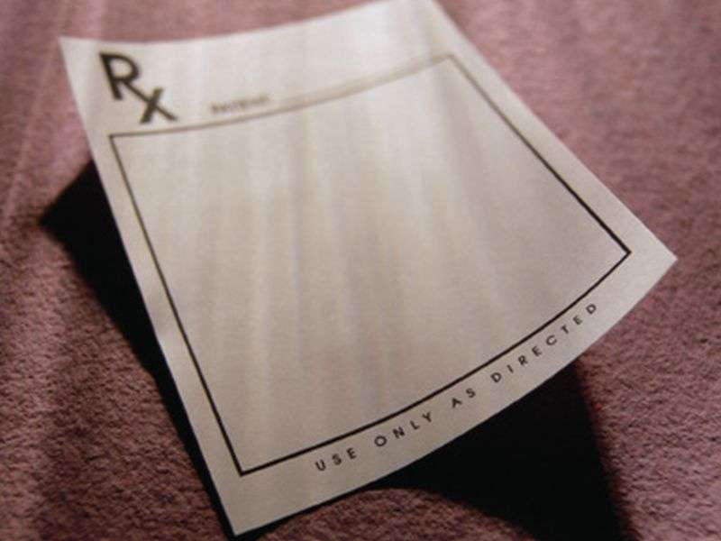 Day-supply of opioid rx factor in likelihood of long-term use