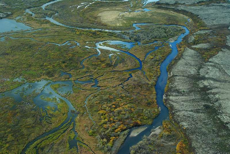 Decision to rescind Waters of the United States rule (WOTUS) based on flawed analysis