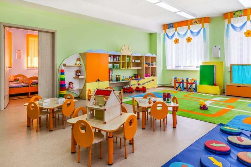 Decoration or distraction—the aesthetics of classrooms matter, but learning matters more